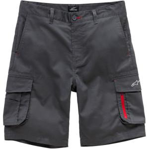 Pantaloni scurti Alpinestars Pitass Cargo Dark Charcoal