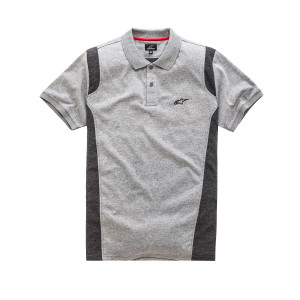 Camasa ALPINESTARS Double Face Polo Gray