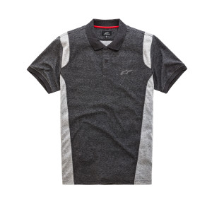 Camasa ALPINESTARS Double Face Polo Charcoal