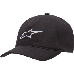 Sapca ALPINESTARS File Hat Black