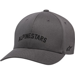 Sapca ALPINESTARS Judgement Gray