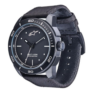 Ceas ALPINESTARS Tech Watch - Matte Black PVD