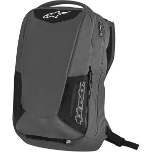 Rucsac ALPINESTARS City Hutner Black/Gray
