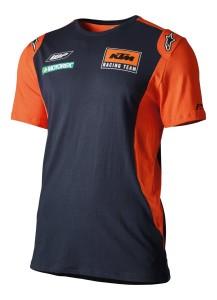 Tricou KTM Replica TEAM