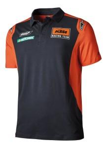 Tricou KTM Replica TEAM POLO