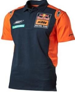 Tricou KTM TEAM POLO