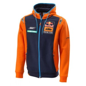 Hanorac KTM Team Zip