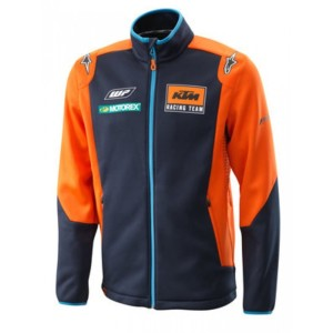 Geaca KTM Replica Team SOFTSHELL