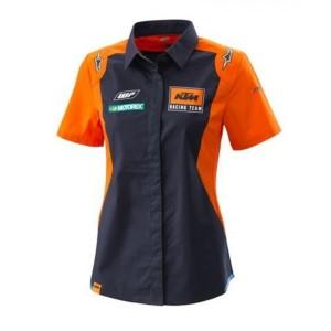 Camasa dama KTM Replica Team