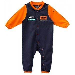 Body bebe KTM Replica Romper