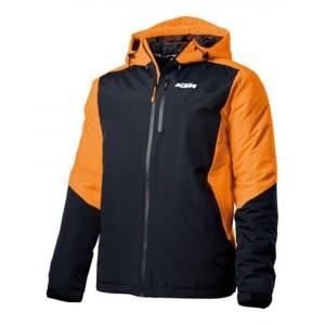 Geaca KTM EMPHASIS Orange