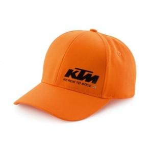 Sapca KTM  RACING Orange