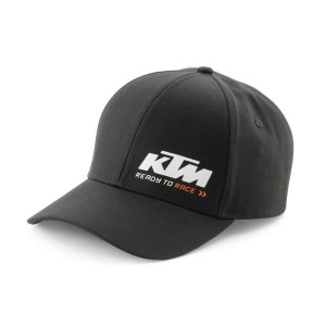 Sapca KTM  RACING Black