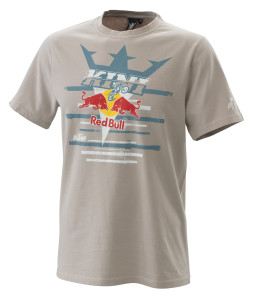 Tricou KTM Steps