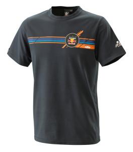 Tricou KTM Stripes