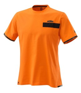 Tricou KTM Pure Orange