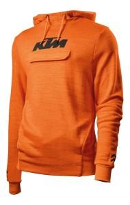 Hanorac KTM PURE Orange