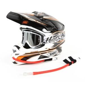 GP Helmet Handsfree USWE