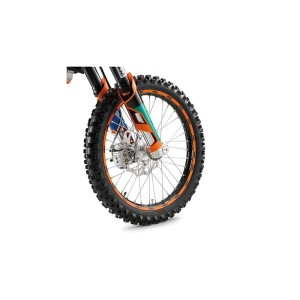 "Set stickere janta KTM Orange 18""/21"" 19""/21"""