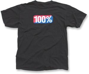 Tricou 100% CLASSIC 100% Black