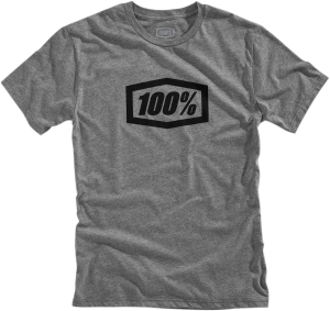 Tricou 100% ESSENTIAL Gray