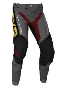Pantaloni FXR Helium MX Char/Rust/Gold