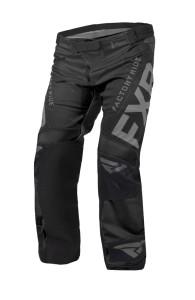 Pantaloni FXR Cold Cross RR Black