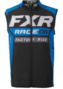 Vesta FXR MX Black/Blue