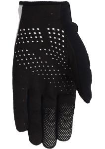 Manusi FXR Clutch Strap MX Black/White