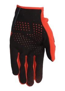 Manusi FXR Clutch Strap MX Red/Black