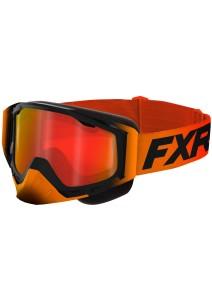 Ochelari Snowmobil FXR Core Fire