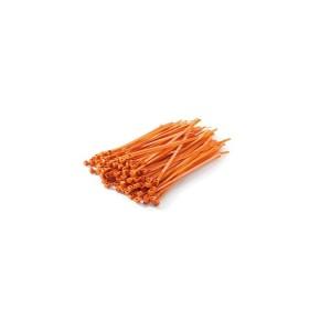 Coliere plastic portocalii KTM