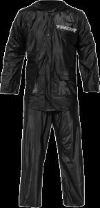Costum de Ploaie Thor Black