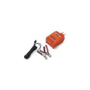 Incarcator baterie si unitate testare KTM