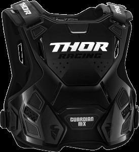 Armură Thor Guardian MX Charcoal/Black