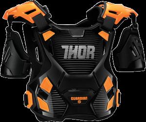Armură Copii Thor Guardian MX Black/Orange