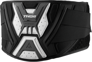 Curea Spate Thor Force Black/Gray/White