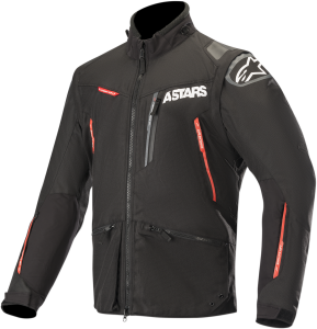 Geaca Alpinestar Venture R Black Red