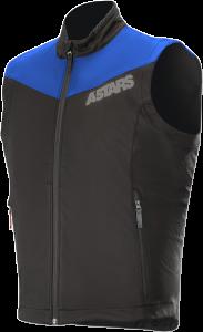 Vestă Alpinestar Session Race Blue Black