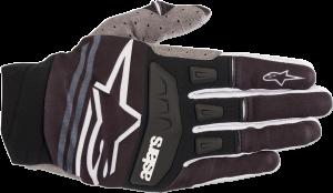 Mănuși Alpinestar Techstar Black White