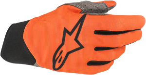Mănuși Alpinestar Dune Orange Fluo