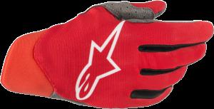 Mănuși Alpinestar Dune Red