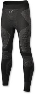 Pantaloni Alpinestar Ride Tech Winter Black Gray