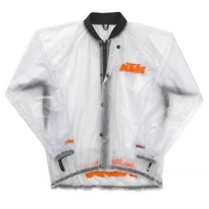 Geaca ploaie KTM