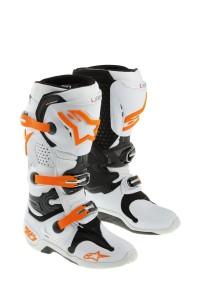 Cizme KTM Alpinestars Tech 10