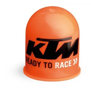 Capac carlig KTM remorca