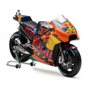 Macheta KTM MOTO GP ESPARGARO
