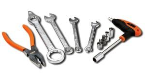Tool Kit 2013