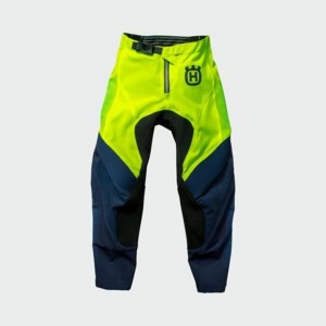Pantaloni copii HUSQVARNA RAILED