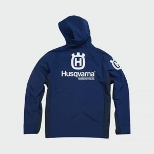 Geaca HUSQVARNA REPLICA TEAM HARDSHELL